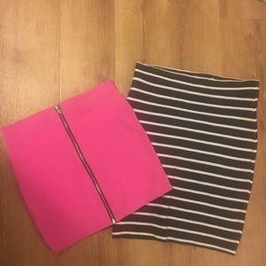 Bodycon Skirt bundle